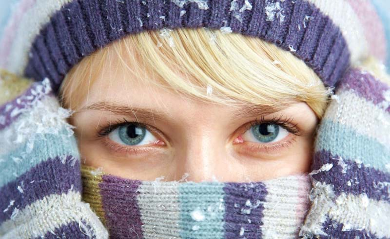 Winter is Coming—How to Save Your Skin