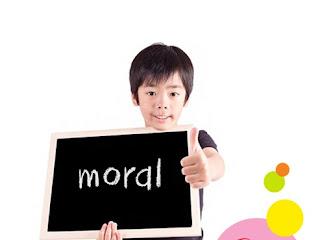 Makalah Psikologi Agama (Problematika Moral dalam Era Globalisasi)