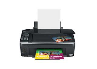 Epson Stylus NX200 Printer Driver Downloads & Software for Windows