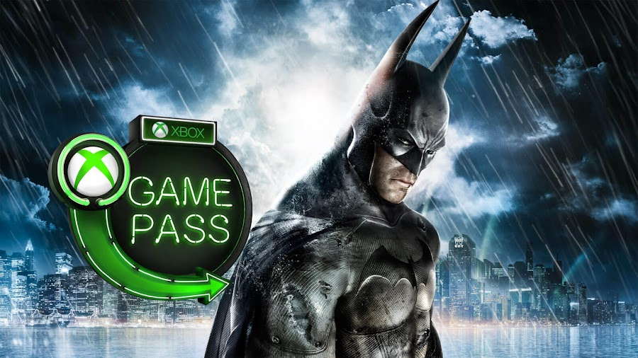xbox game pass 2019 batman return to arkham