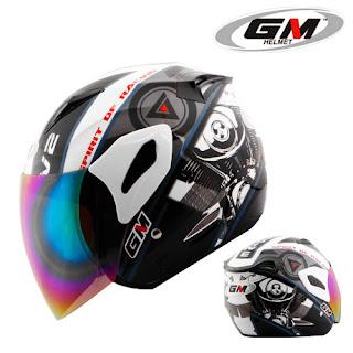 Harga Helm GM Terbaru Lengkap 2015