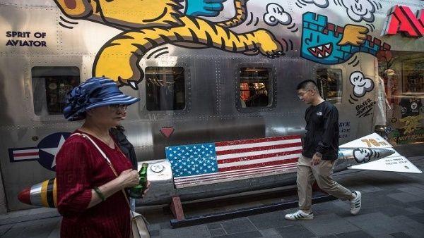 China impone aranceles a EE.UU. por valor de 60.000 millones de dólares