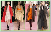 Modetrends Herbst/Winter 2015/2016