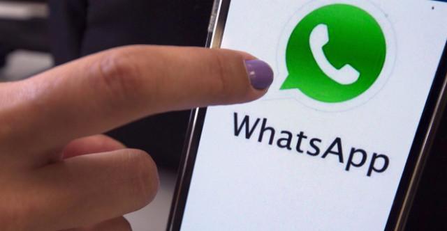 سااارع تطبيق الواتساب يسمح للمستخدمين بإلغاء الرسائل المرسلة و محوها عند المخاطب