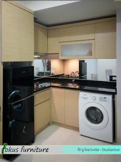 Kitchen set by fokusfurniture