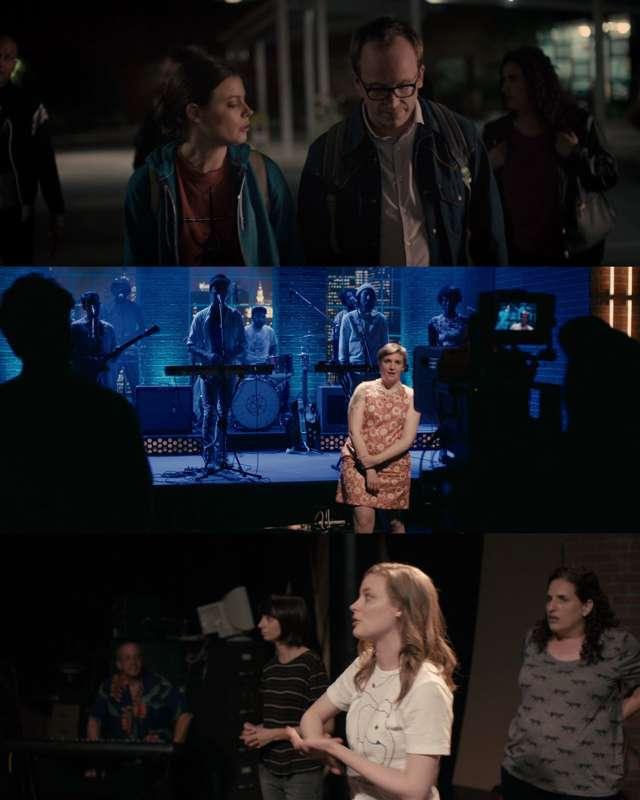 Vida Improvisada (2016) HD 1080p y 720p Latino