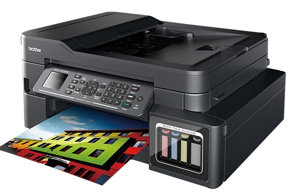 Printer Brother MCF-T910DW - Blog Mas Hendra
