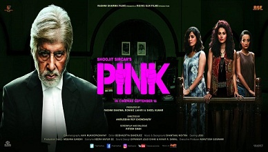 Pink Full Movie