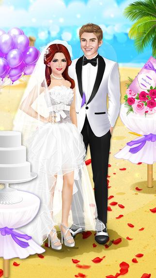 لعبة تلبيس العروسه