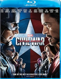 Film Captain America Civil War (2016) BluRay 720p Subtitle Indonesia