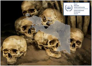 Surat Terbuka Kepada Pemerintah RI Atas Penyelesaian Pelanggaran HAM Berat Di Papua Barat