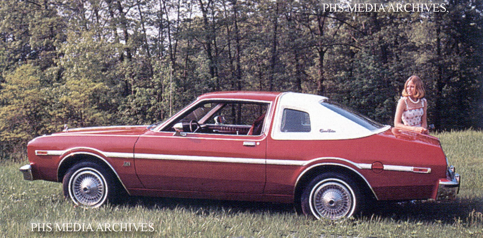 The 1976 Aspen looked the part of a snazzy mid size but sadly wasn't as  well engineered as the Duster it replaced.