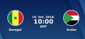 اون لاين مشاهدة بث مباشر مباراة السودان والسنغال 16-10-2018 تصفيات كأس أمم أفريقيا 2019 اليوم بدون تقطيع