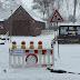 Warnmeldung der Polizei Osthessen zur aktuellen winterlichen Wetterlage