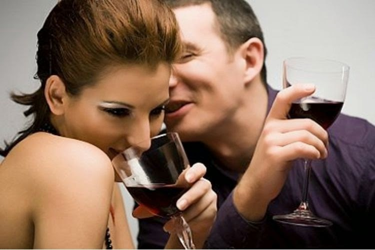 Flirting Is An Important Part Of Any Good Relationship 3