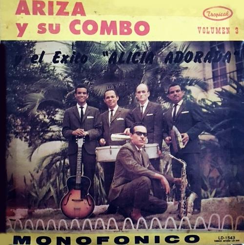 Lyrics de Ariza Y Su Combo