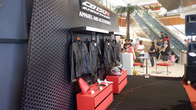 Astra Motor Perkenalkan Honda CB150R StreetFire,  Accelerate The Excitement
