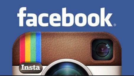 Instagram Login Using Facebook Account