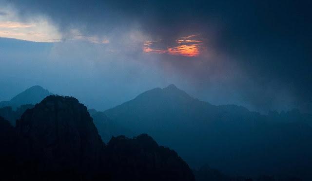黄山 HuangShan