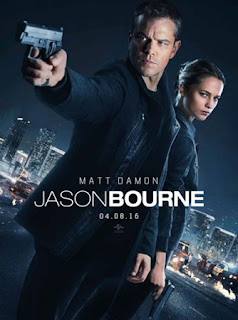 Jason Bourne - filme
