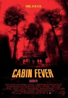 Cabin Fever (2002) 10 วินาที หนีตาย เชื้อนรก ภาค 1