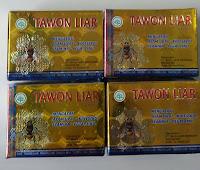 Jamu Tawon Liar