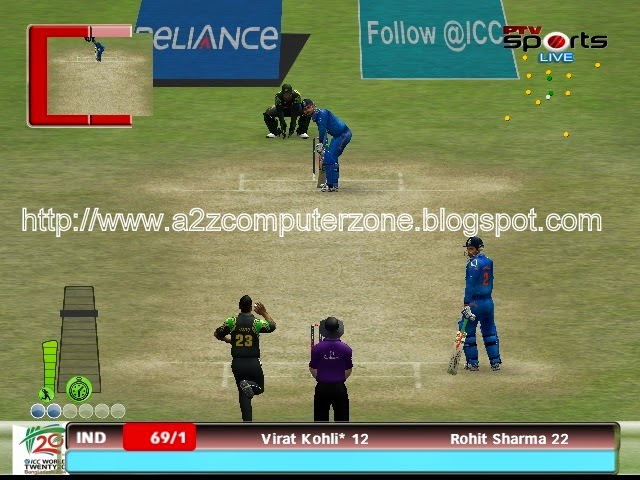 ICC World T20 Bangladesh (2014)