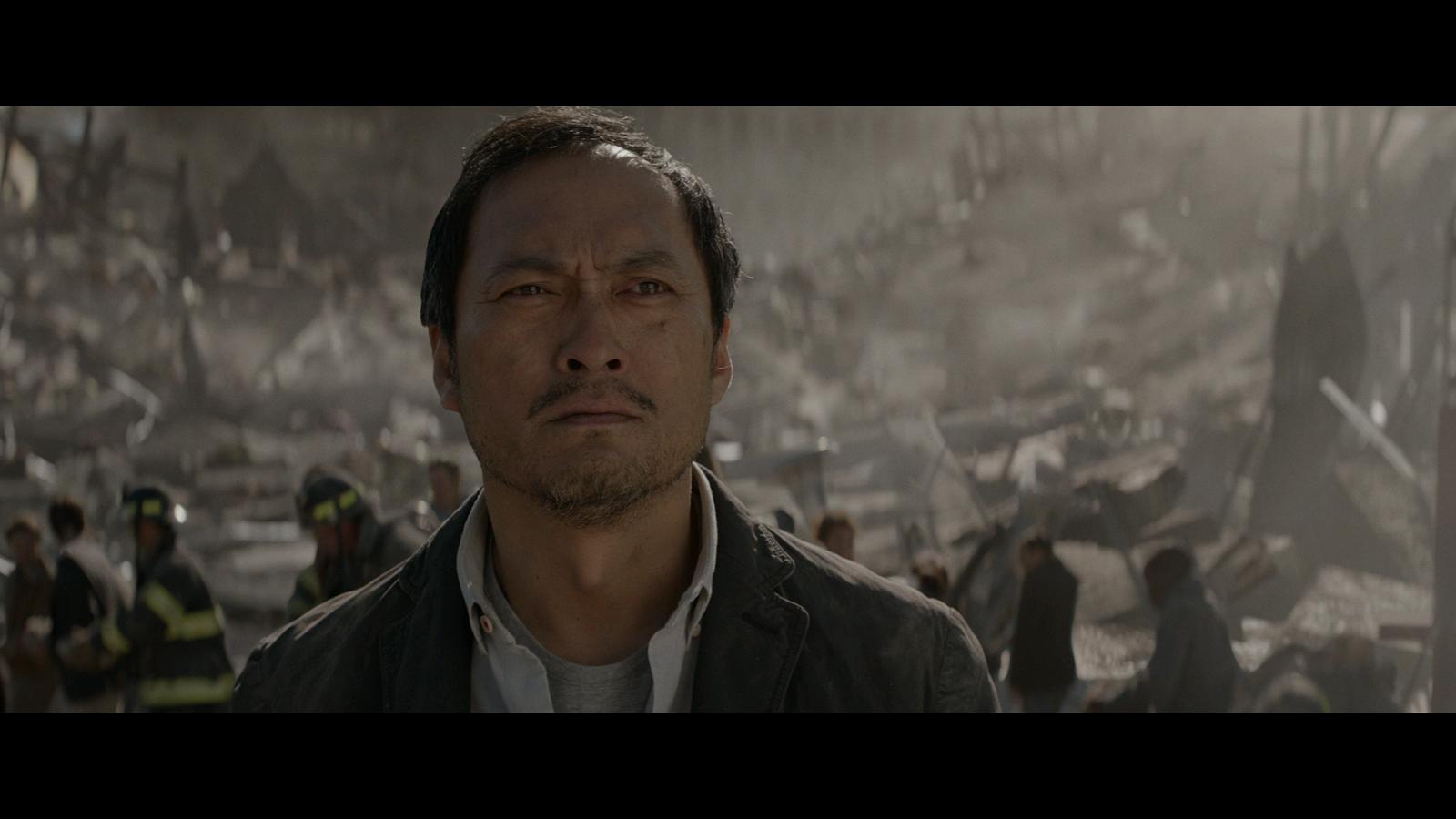 Godzilla (2014) 2D + 3D 1080p BD25 2