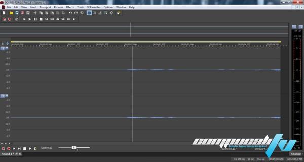 MAGIX Sound Forge Pro Full Versión Full Español