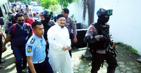 Terbongkar! Kesaksian Freddy Budiman Bocor Ke Media, Eksekusi Mati Dipercepat Sehari