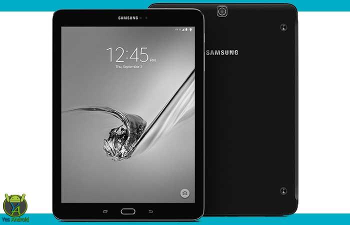 [Update] T817PVPU2CQE7 | Galaxy Tab S2 9.7 SM-T817P