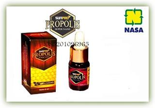 Jual Sunpro Propolis Herbal Si Kecil Multikhasiat