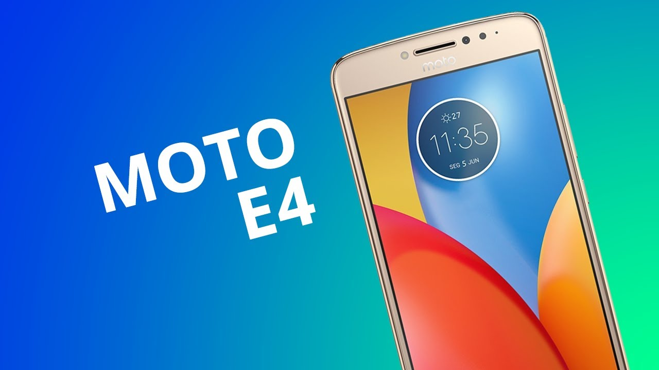 Moto E4 LineageOS 15 ROM arrives with Android 8 0 Oreo