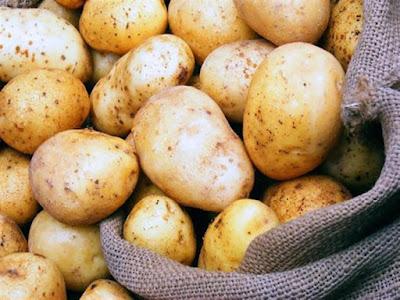 أسعار البطاطس, حصاد المحصول, البطاطس, تكلفة التخزين, وزارة الزراعة, أسعار الخضر والفاكهة,