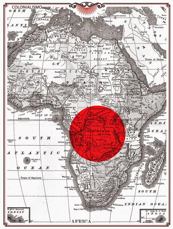 O Congo Foi a Maior Propriedade Particular do Mundo