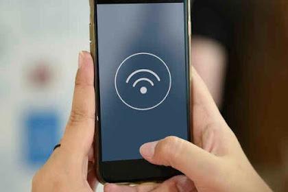 Cara Mengatasi Masalah Autentifikasi WiFi di Android