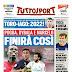Jornal: depois de CR7, Juve tenta manter Dybala e contratar Pogba e Marcelo