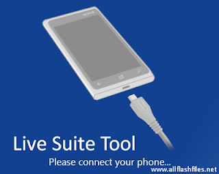 Live Suit Tool Software/Tool Latest Version V1.11 Download Free