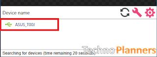 PC Link on Zenfone Latest Update