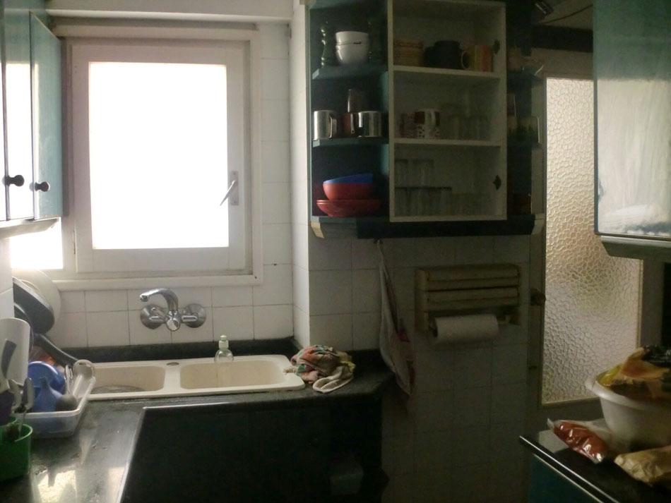 piso en venta calle pintor carbo castellon cocina1