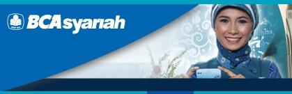Cara Registrasi Mendaftar Internet Banking Ibanking Syariah Bca