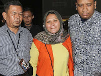 Bupati Bekasi Ditangkap, Budayawan: Kuwalat!!!