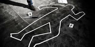 Homicídio registrado nesta sexta (01) em Angelim