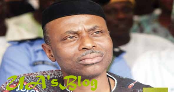 Poll: How Mimiko attempted to bribe me – REC