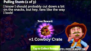 Cowboy Crate