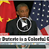 Viral News - Pres Obama interesado sa buhay ng ating President Duterte!. Must Read This!