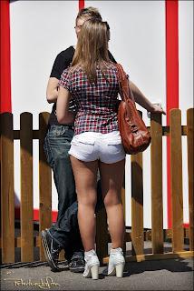 chicas-sexys-shorts-apretados