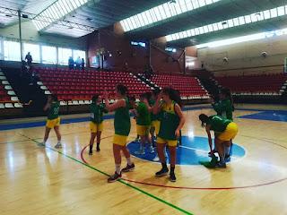 CB Andújar y CAB Linares vencen y se cuelan en los octavos de final de la Nacional Femenina