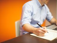 Cara Agar Bisa Posting Blog Setiap Hari Padahal Sibuk