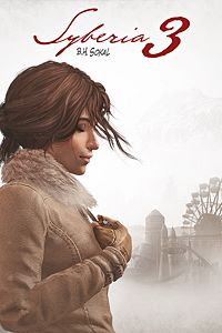Tải Game Syberia 3 [21.7 GB]
